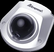 Câmera IP de Monitoramento