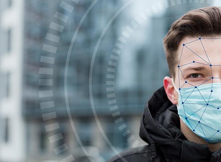 Facial biometrics <b> innovation</b>